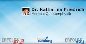 BeTeWi-Akademie Mentale Quantenphysik - Erfolgstage