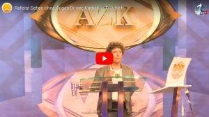 Vortrag AZK Sehen ohne Augen
